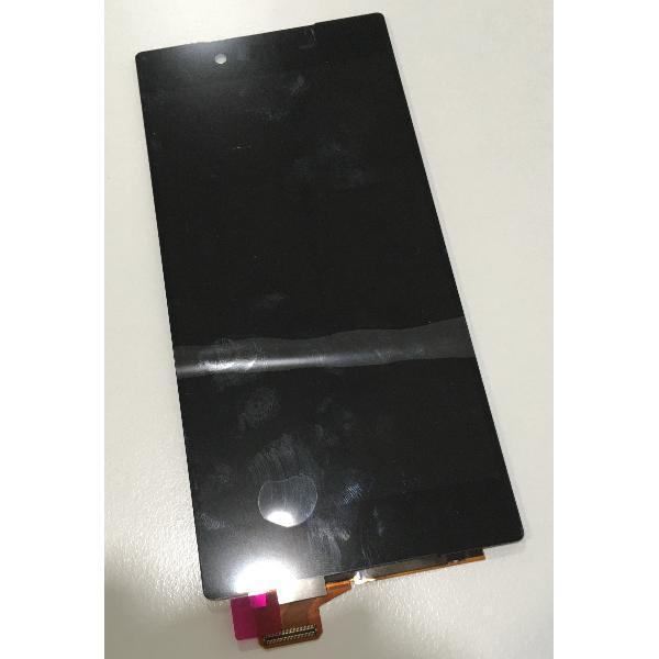 PANTALLA LCD DISPLAY + TACTIL COMPATIBLE PARAXPERIA Z5 PREMIUM PLUS E6853 E6833 E6883 - NEGRA