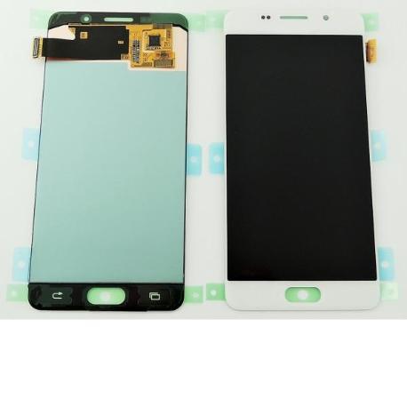 PANTALLA LCD DISPLAY + TACTILPARAGALAXY A5 SM-A510 - VERSIÓN 2016 - BLANCA