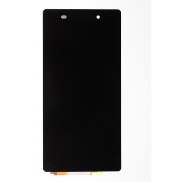 PANTALLA LCD DISPLAY + TACTIL PARAXPERIA Z2, L50W, D6502, D6503 - NEGRO