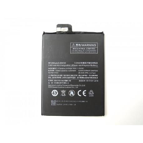 BATERIA BM50 PARAMI MAX 2 DE 5300MAH