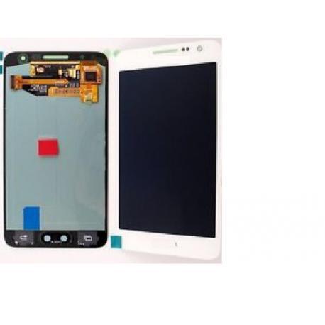 PANTALLA LCD + TACTIL GALAXY A7 A700F BLANCA