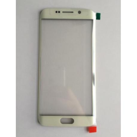 CRISTAL VENTANA GORILLA GLASSGALAXY S6 EDGE SM-G925 BLANCO
