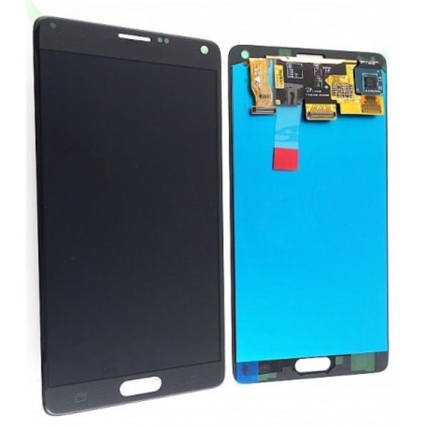 PANTALLA LCD DISPLAY + TACTIALAXY NOTE 4 SM-N910 - NEGRA