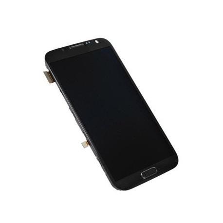 PANTALLA TACTIL + LCD DISPLAY PARANOTE 2 N7100 GRIS