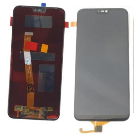 PANTALLA LCD DISPLAY Y TACTIL PARAP20 LITE - NEGRA
