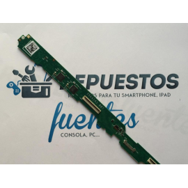 Modulo de Conexión para LCD y Placa Base para Tablet Microsoft Surface Windows RT - Recuperado