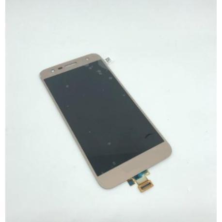 PANTALLA LCD DISPLAY + TACTIL PARA  X POWER 2 M320 - ROSA