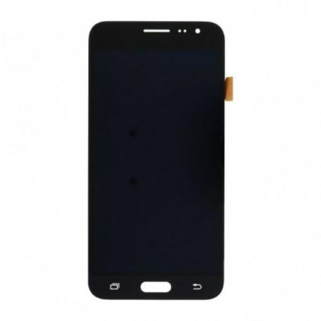 PANTALLA LCD Y TACTIL PARAJ3 2016 J320 - NEGRA - CALIDAD OLED