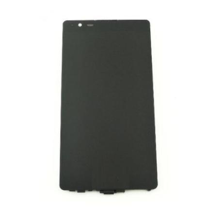 PANTALLA LCD DISPLAY + TACTIL CON MARCOPARA  K220 X POWER