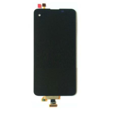 PANTALLA LCD DISPLAY + TACTIL PARA  K500N X SCREEN,K500, X SCREEN - NEGRA