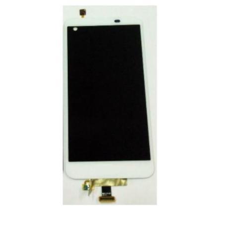 PANTALLA LCD DISPLAY + TACTIL PARA  K500N X SCREEN,K500, X SCREEN - BLANCO