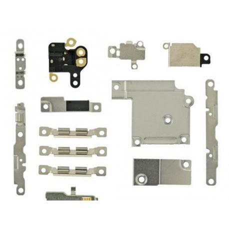 Set de 21 piezas metalicas para iPhone 6