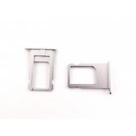 Soporte de Tarjeta SIM para iPhone 6 - Blanco