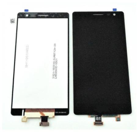 PANTALLA LCD DISPLAY + TACTILPARA  ZERO H650 - NEGRA