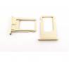 Soporte de Tarjeta SIM para iPhone 6 - Oro