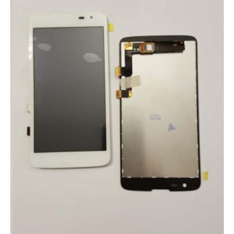 PANTALLA LCD DISPLAY + TACTIL PARA  X210 K7 - BLANCA