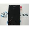 Repuesto Pantalla Tactil + LCD con Marco para Huawei Honor 3 - Negro