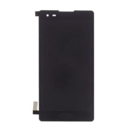 PANTALLA LCD DISPLAY + TACTIL PARA  X STYLE K200 - NEGRA