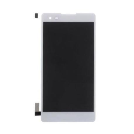 PANTALLA LCD DISPLAY + TACTIL PARA  X STYLE K200 - BLANCA