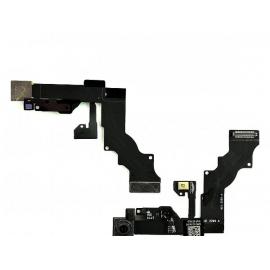 Repuesto Flex de Camara Frontal + Microfono + Sensor de Proximidad para iPhone 6+ Plus
