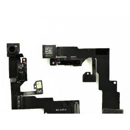 Flex de Camara Frontal, Microfono y Sensor de Proximidad para iPhone 6