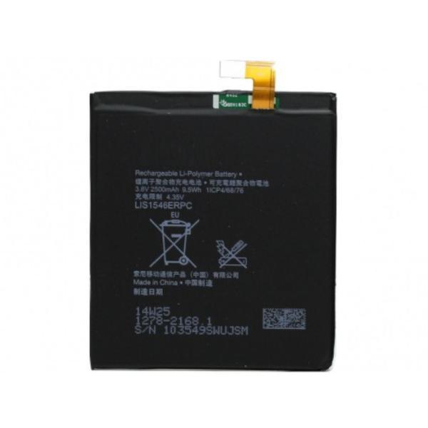 BATERIA  LIS1546ERPCPARAXPERIA T3 D5102, D5103, D5106, XPERIA T3 STYLE
