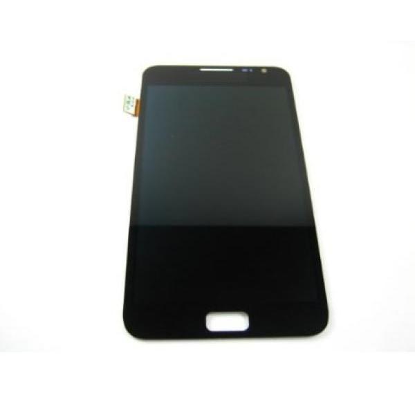 PANTALLA TACTIL + LCD DISPLAY PARAGALAXY NOTE 1 N7000 - NEGRA