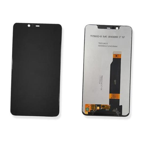 PANTALLA LCD Y TACTIL PARA5.1 PLUS,X5