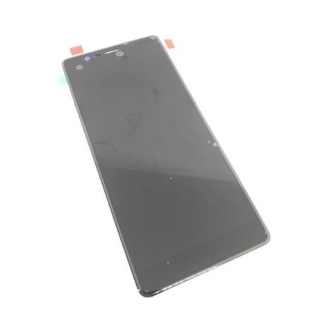 PANTALLA LCD Y TACTIL PARA5.1 - NEGRA