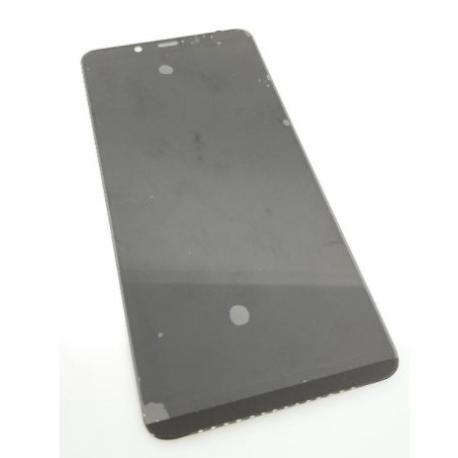 PANTALLA LCD Y TACTIL PARA3.1 PLUS - NEGRA