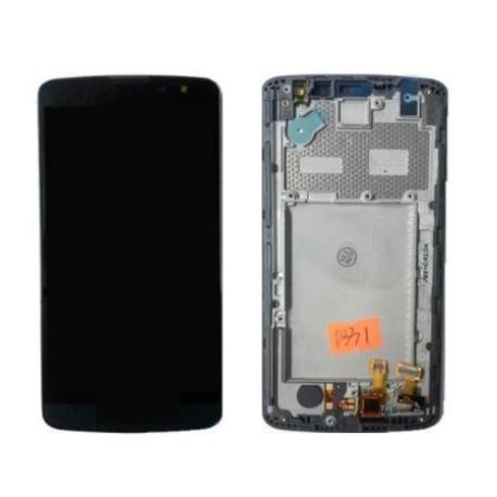 PANTALLA LCD DISPLAY + TACTIL CON MARCO PARA  BELLO D331 D335