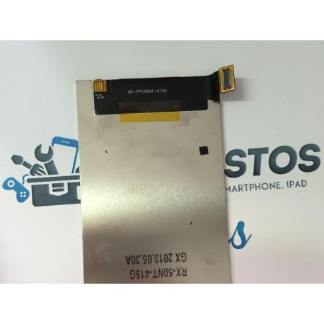 Repuesto Pantalla LCD Szenio Syreni 50DC Negro / Desmontaje