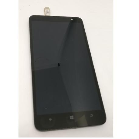 PANTALLA LCD DISPLAY + TACTIL CON MARCOPARALA 1320 - RECUPERADA