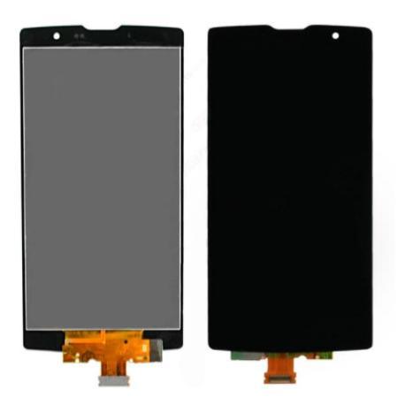 PANTALLA TACTIL + LCD DISPLAY PARA  G4C G4 MINI H525N - NEGRO