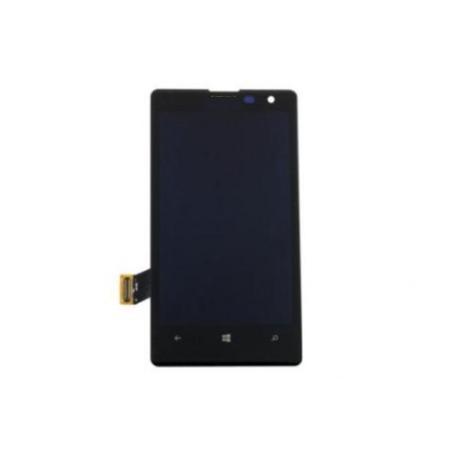 PANTALLA LCD DISPLAY + TACTIL PARALA 1020 - NEGRA