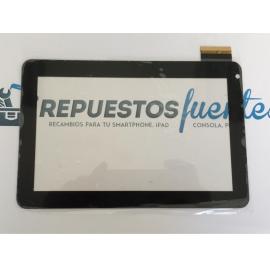 Repuesto de Pantalla Tactil para Tablet Acer Iconia B1-720 - Negra