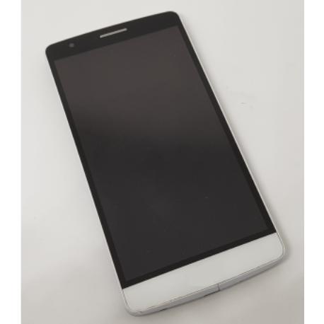 PANTALLA LCD DISPLAY + TACTIL CON MARCO G3 MINI D722  BLANCA - RECUPERADA