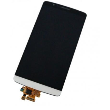 PANTALLA LCD DISPLAY + TACTIL PARA  G3 D855 - BLANCA