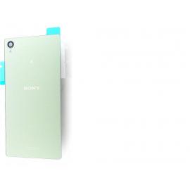 Tapa Trasera de Bateria Original para Sony Xperia Z3 D6603 D6643 D6653 - Verde (Con NFC)