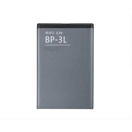 BATERIA BP-3L LA 710, LA 610, ASHA 303, 603, LA 510, LA 505
