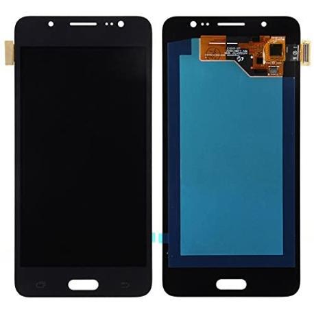 PANTALLA LCD + TACTIL PARA  SAMSUNG GALAXY J5 (2016) SM-J510 NEGRA - CALIDAD OLED COMPATIBLE