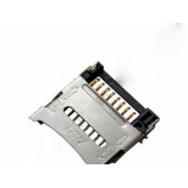Repuesto Lector Tarjeta Micro SD para Alcatel One Touch Snap OT-7025