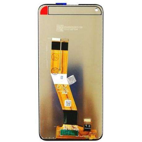 PANTALLA LCD Y TACTIL PARA SAMSUNG GALAXY M11 SM-M115F  NEGRA