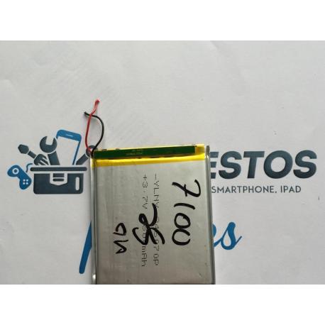 Bateria para Szenio Tablet PC 7100DCII Recuperada