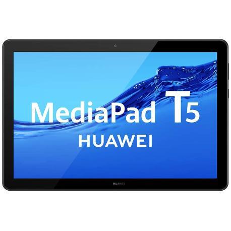 """MEDIAPAD T5  10,1"""" OCTA CORE, 32GB 3GB WI-FI NEGRA - USADO"""