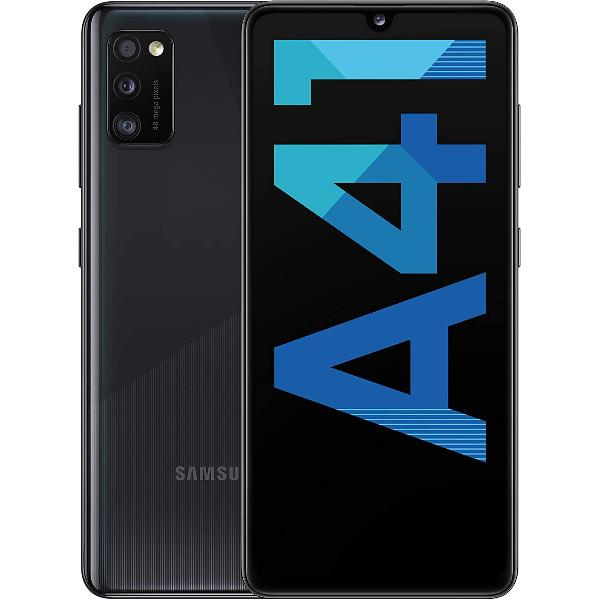 GALAXY A41 64GB 4GB NEGRO - IMPECABLE