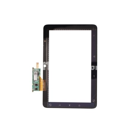 pantalla Tactil cristal Touch Huawei U8860 blanca