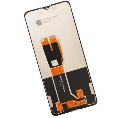 PANTALLA LCD Y TACTIL PARA NOKIA 2.4 TA-1277  NEGRA