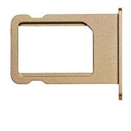 Soporte de Tarjeta SIM para iPhone 5s, iPhone SE - Oro