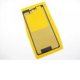 Pegatina Adhesivo Carcasa Trasera Sony Xperia Z1 compact Z1c M51w D5503